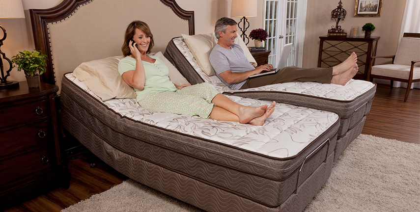 Easy Rest Adjustable Beds And Mattresses