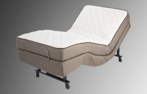 Easy Rest Classic Adjustable Bed Giveawy